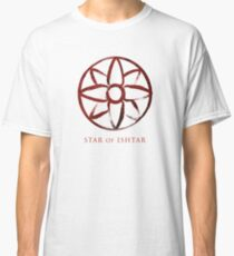Star of Ishtar - Blood Edition Classic T-Shirt