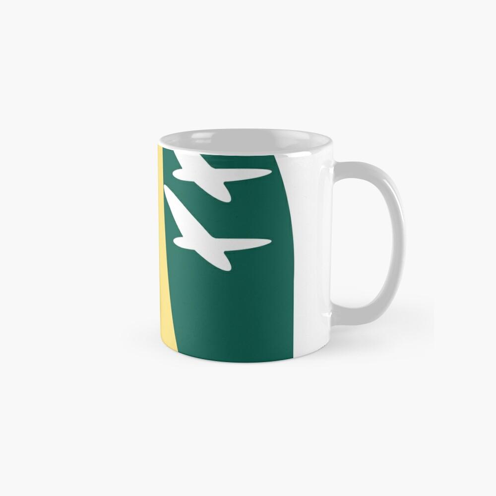 Lake Buena Vista Classic Logo Mug