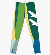 Lake Buena Vista Classic Logo Leggings
