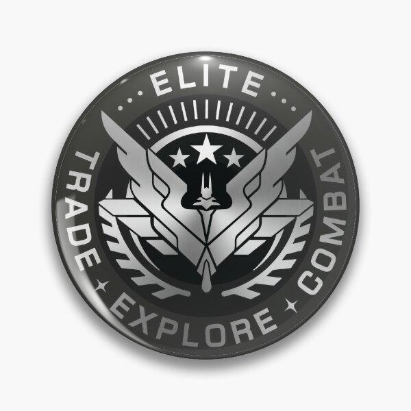 Triple Elite Pin