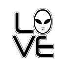 Aliens LOVE  by Mhaddie