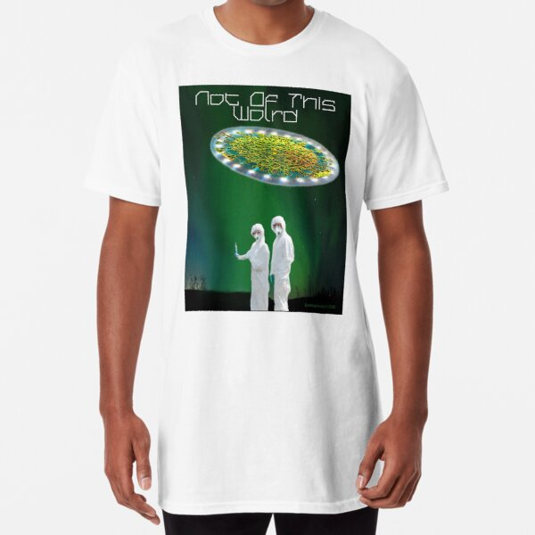 Not of This World Long T-Shirt