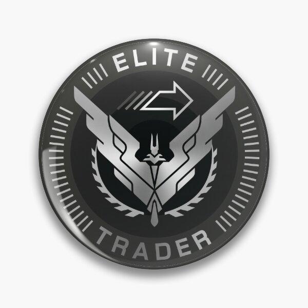 Elite Trader Pin
