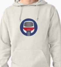 Monorail Logo Pullover Hoodie