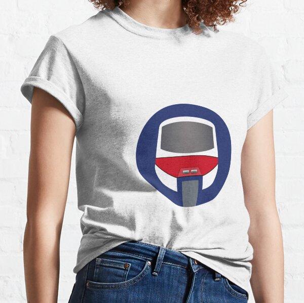 Monorail Logo Classic T-Shirt