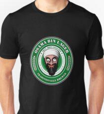 Osama Bin Lager T-Shirt