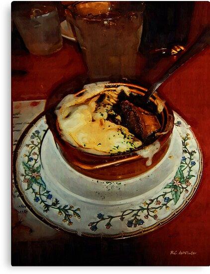 Hot Melt by RC deWinter