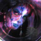 Gypsy Ghost by ellamental