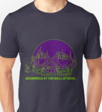Meanwhile at the Legion of Doom T-Shirt