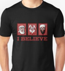 I believe T-Shirt