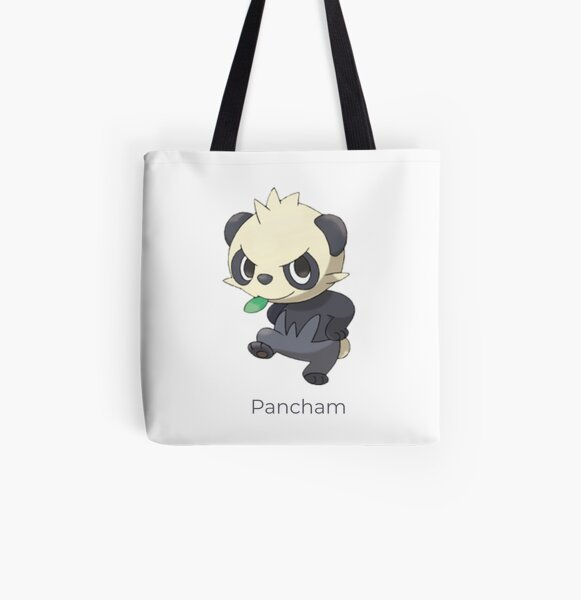 Pancham  All Over Print Tote Bag