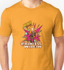 Princess widow - Avenger Time T-Shirt