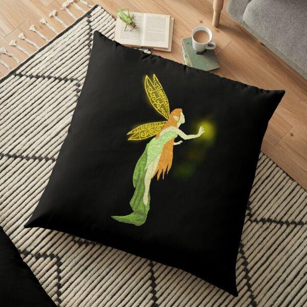 Fairy Floor Pillow