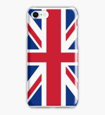 UK Flag iPhone Case/Skin
