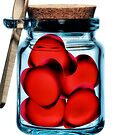 Jar Of Hearts by SuddenJim