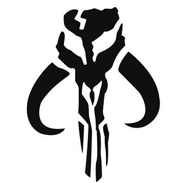 Mandalorian Federation by wmbdesign