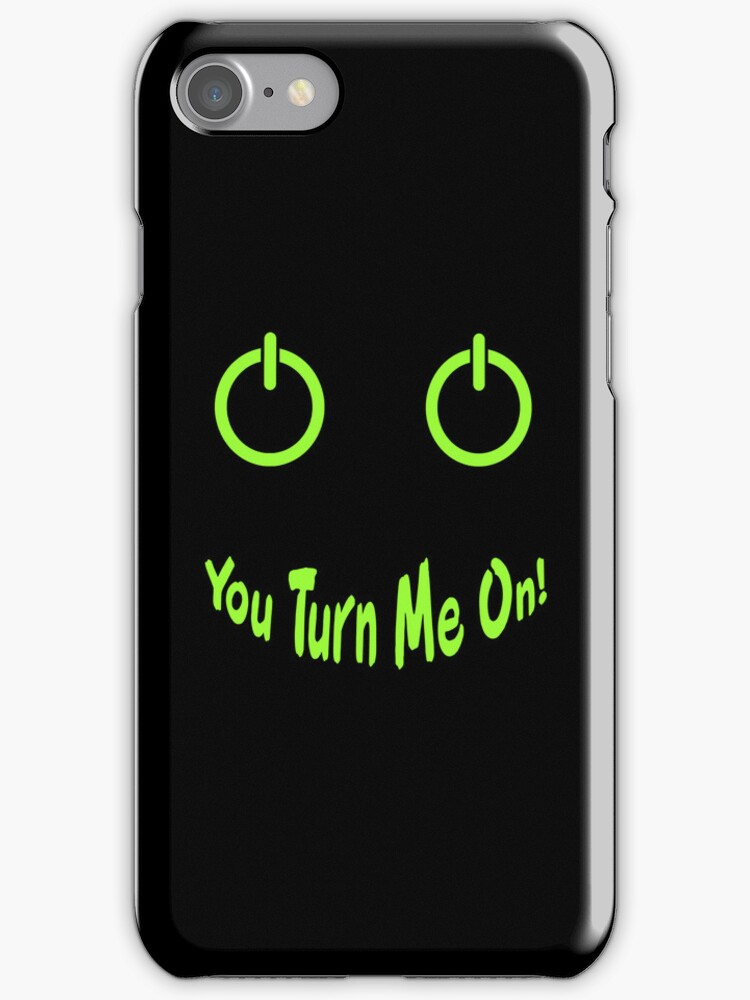 You Turn Me On! by Paul Gitto