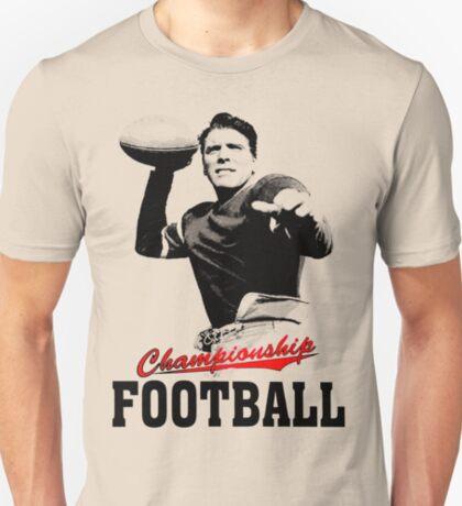 Vintage Quarterback T-Shirt
