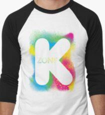 Get your paint on Men's Baseball ¾ T-Shirt