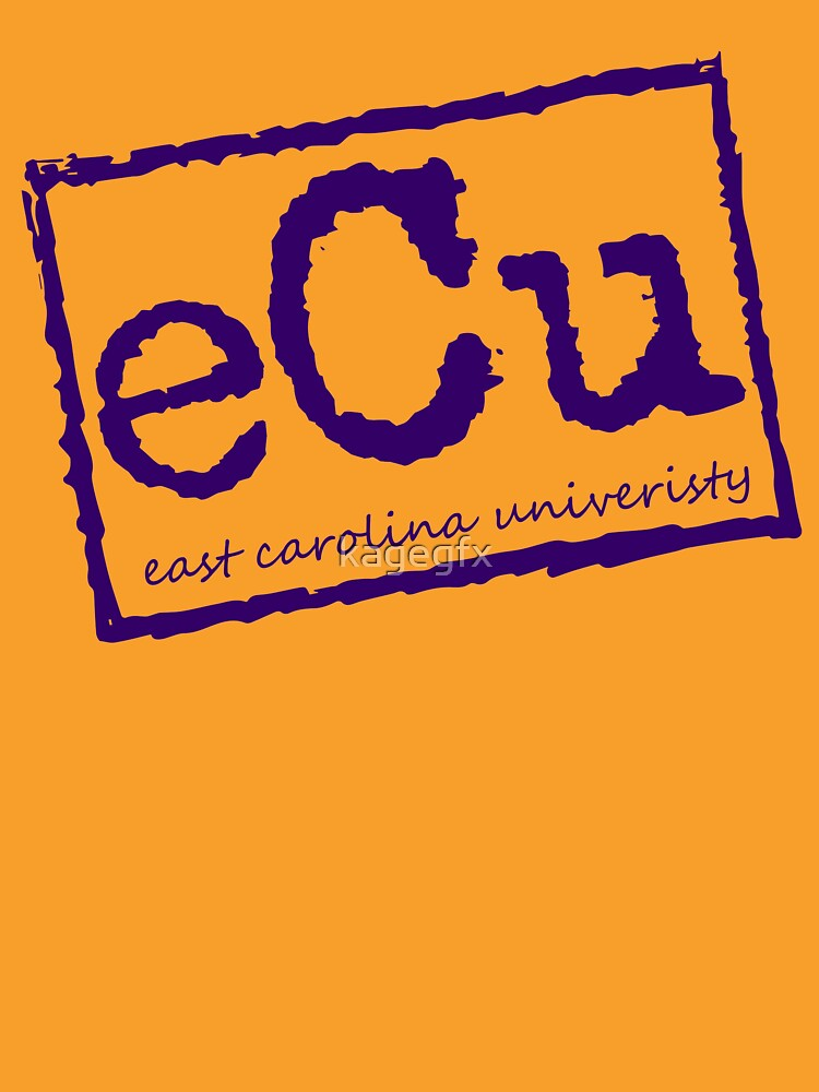 ECU - Purple by kagegfx
