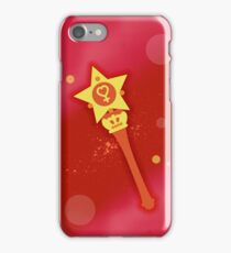 Venus iPhone Power iPhone Case/Skin