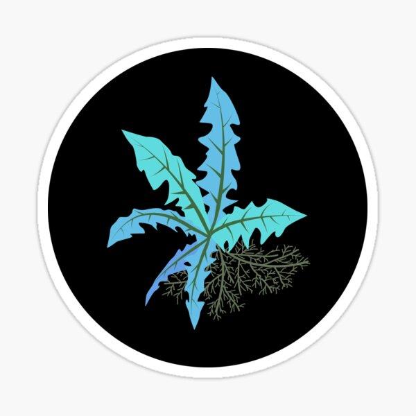 Nirnroot Plant Sticker