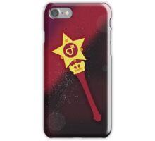 Mars iPhone Power iPhone Case/Skin