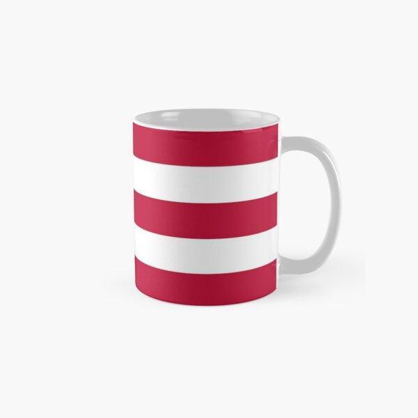 Flag of Liberia Classic Mug