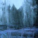 forest field.... lavender tinge by banrai