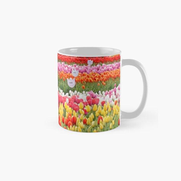 Tulip Time Classic Mug