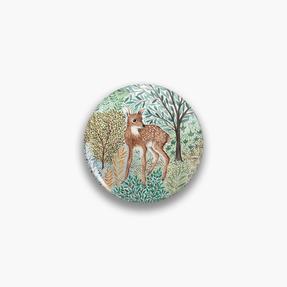 Windermere Woods Pin