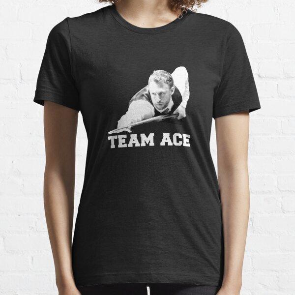 Snooker - Team Ace (Judd Trump Fans) Essential T-Shirt