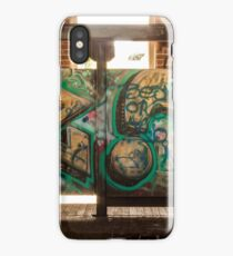 Abandoned Mittagong Maltings iPhone Case/Skin