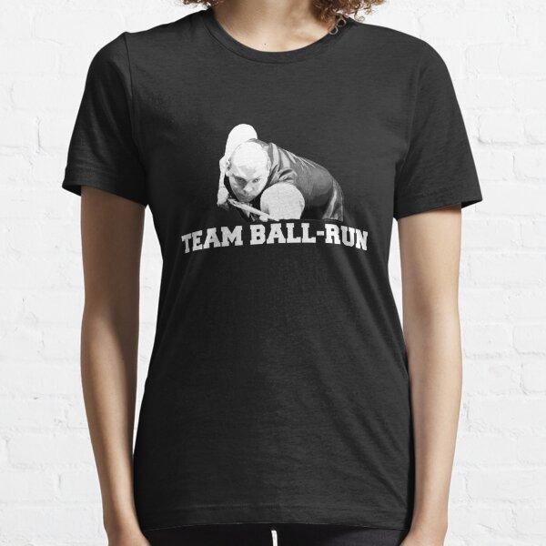 Snooker - Team Ball-Run (Stuart Bingham Fans) Essential T-Shirt