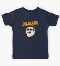 Retro Da Bears Parody Kids Tee