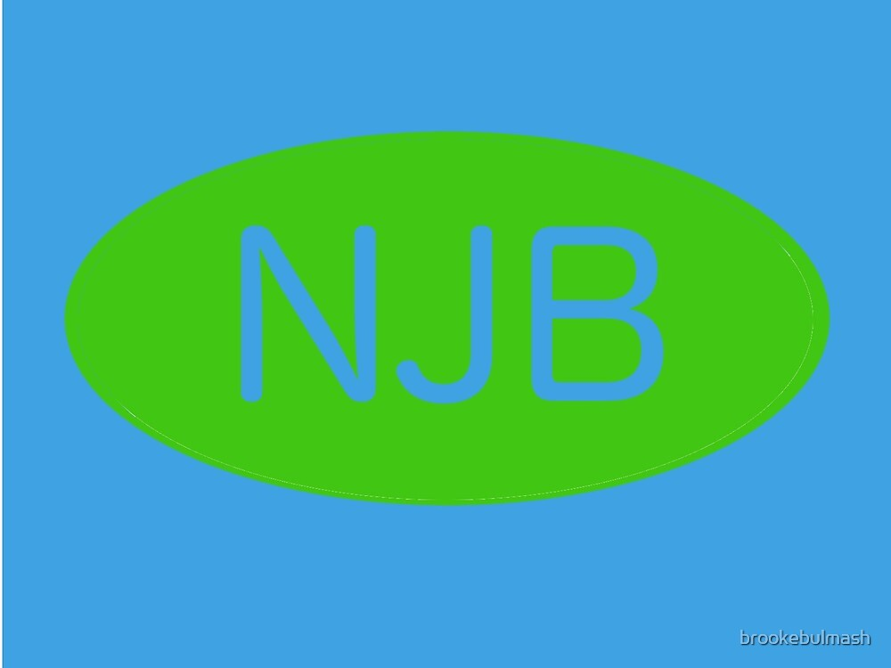 NJB by brookebulmash