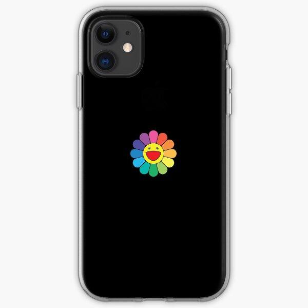 Takashi Murakami FLOWER iPhone Soft Case