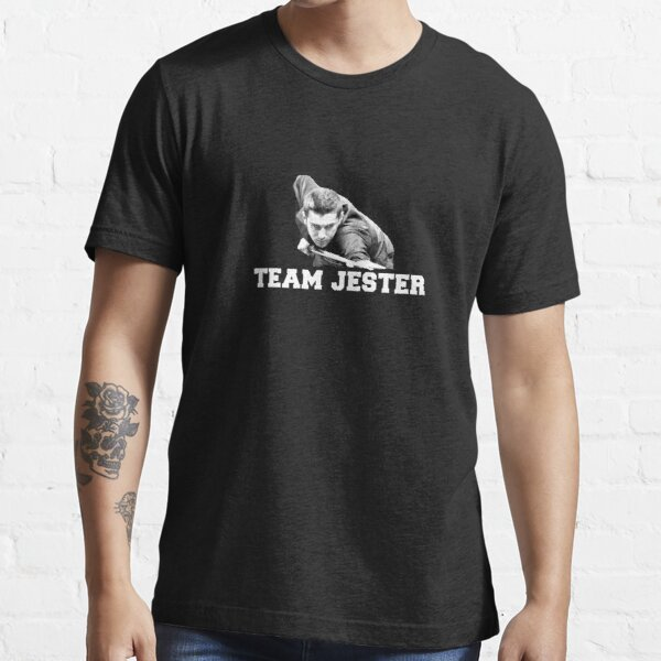 Snooker - Team Jester (Mark Selby Fans) Essential T-Shirt