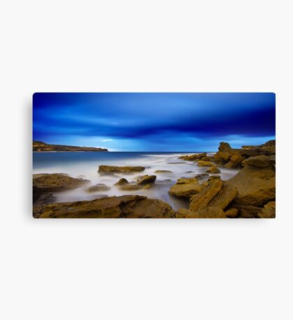 Clarity of the Dawn Canvas Print