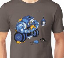Lenny | Of Mice and Men Robot Unisex T-Shirt