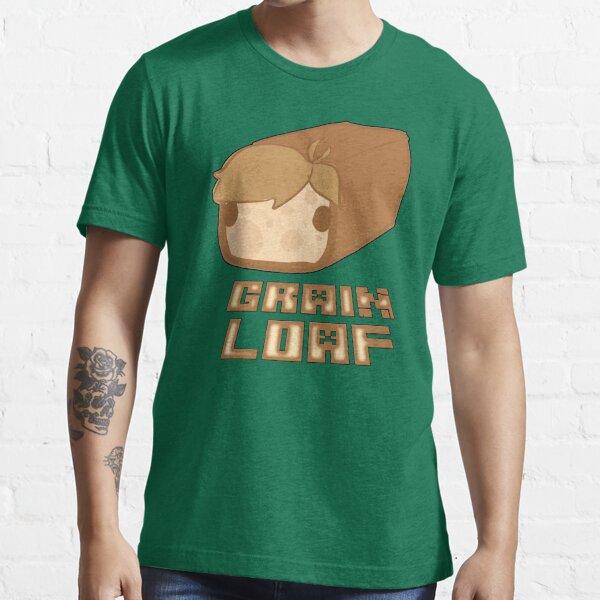 Grian Loaf Essential T-Shirt