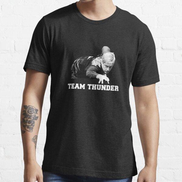 Snooker - Team Thunder (Neil Robertson Fans) Essential T-Shirt