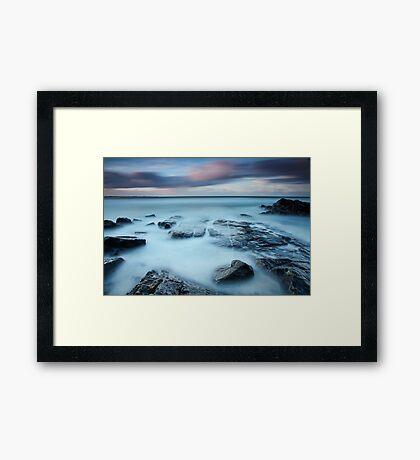 Mystical Framed Print