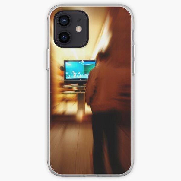 """Voyeur"" iPhone Soft Case"