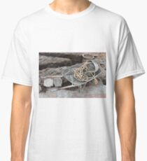Construction Equipment Classic T-Shirt