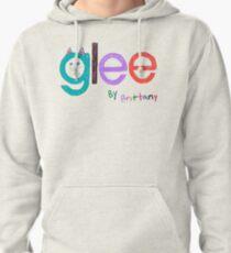 Glee par Brittany Sweat à capuche