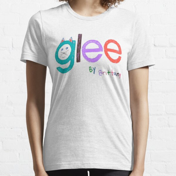 Glee by Brittany  Essential T-Shirt