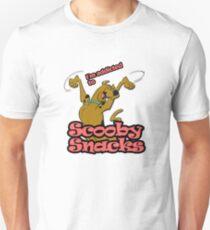 Scooby Snack Addict Unisex T-Shirt
