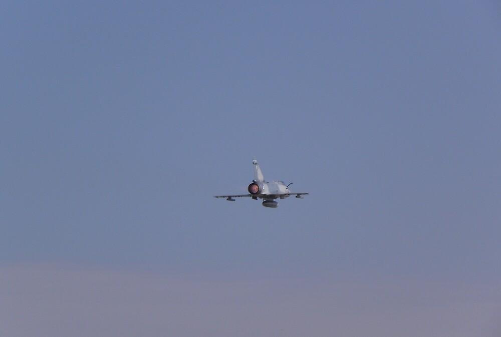 Mirage 2000-5 photo No2 by Ikaros331