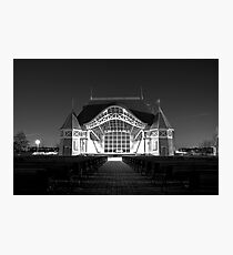 Lake Harriet Bandshell Photographic Print